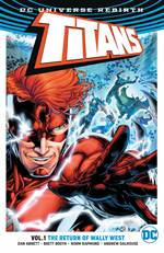 Titans Vol. 1: The ...