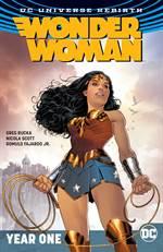 Wonder Woman Vol.  ...