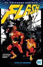 The Flash 2: Speed ...