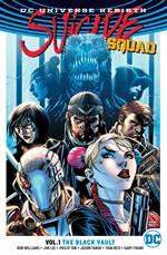 Suicide Squad 1: T ...