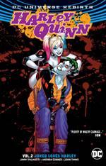 Harley Quinn 2: Jo ...