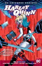 Harley Quinn 3: Re ...