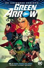 Green Arrow Vol. 5 ...