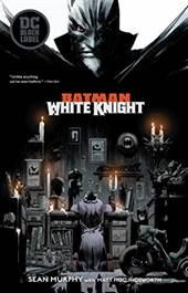 Batman: White Knig ...