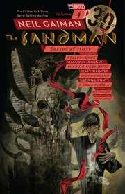 The Sandman Vol. 4 ...