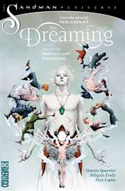 The Dreaming Vol.  ...