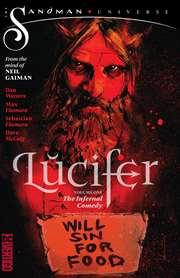 Lucifer Vol. 1: Th ...
