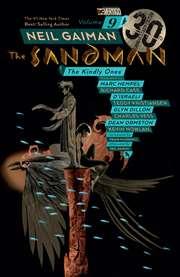 Sandman Vol. 9: Th ...