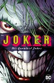 The Joker: His Gre ...