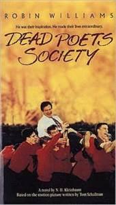 Dead Poets Society ...