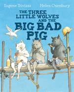 Three Little Wolve ...