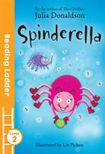 Spinderella (Readi ...