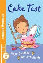 Cake Test (Reading ...