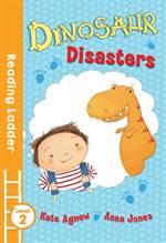 Dinosaur Disasters ...