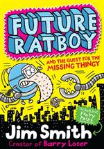 Future Ratboy And  ...