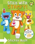 Stampy Cat: Stick  ...