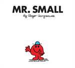 Mr. Men: Mr. Small ...