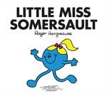 Little Miss Somers ...