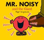 Mr. Noisy And The  ...