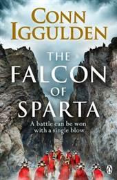 The Falcon of Spar ...