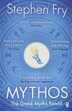 Mythos: The Greek  ...
