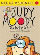 Judy Moody, the Do ...