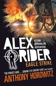 Alex Rider 4: Eagl ...
