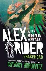 Alex Rider 7: Snak ...