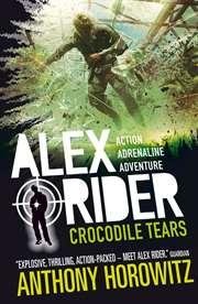 Alex Rider 8: Croc ...