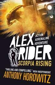 Alex Rider: Scorpi ...