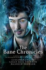 The Bane Chronicle ...