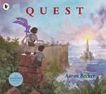 Quest (Journey Tri ...