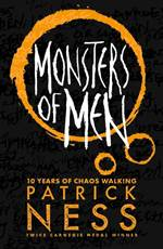 Chaos Walking 3: M ...