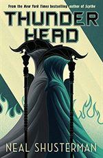 Thunderhead (Arch  ...