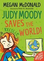 Judy Moody Saves t ...