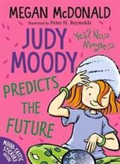 Judy Moody Predict ...