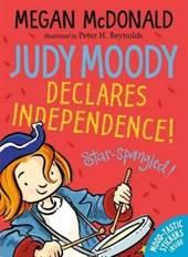 Judy Moody Declare ...