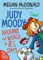 Judy Moody Around  ...