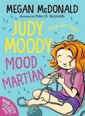 Judy Moody Mood Ma ...