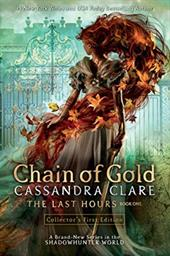 Chain of Gold (The ...