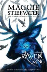 The Raven King <br/>(Raven Cycle 4)