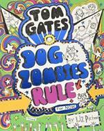Dog Zombies Rule ( ...