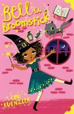 Bella Broomstick 1 ...