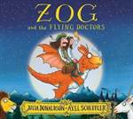 Zog And The Flying ...