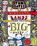 Tom Gates 14: Bisc ...