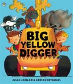 Big Yellow Digger  ...