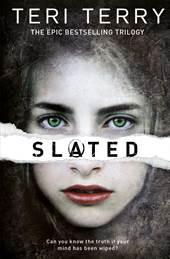 SLATED Trilogy: Sl ...