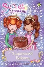 Sugarstreet Bakery ...