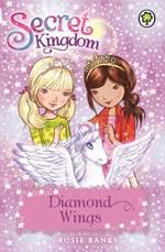 Diamond Wings (Sec ...