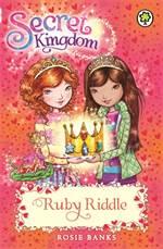Rubby Riddle (Secr ...